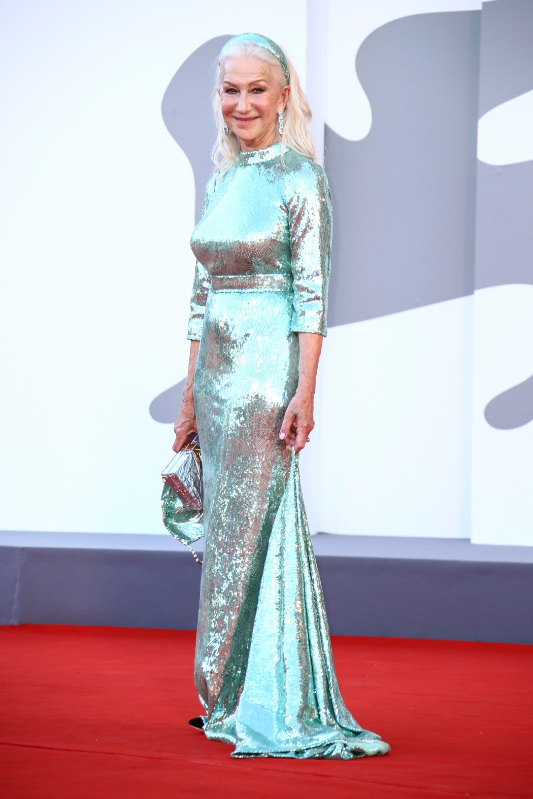 Photos from the 2021 Venice Film Festival Red Carpet
