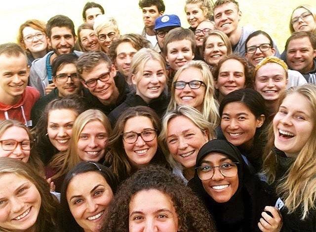 WWF Youth Summit – nuorten vaikuttajien kokoontuminen Itävallassa