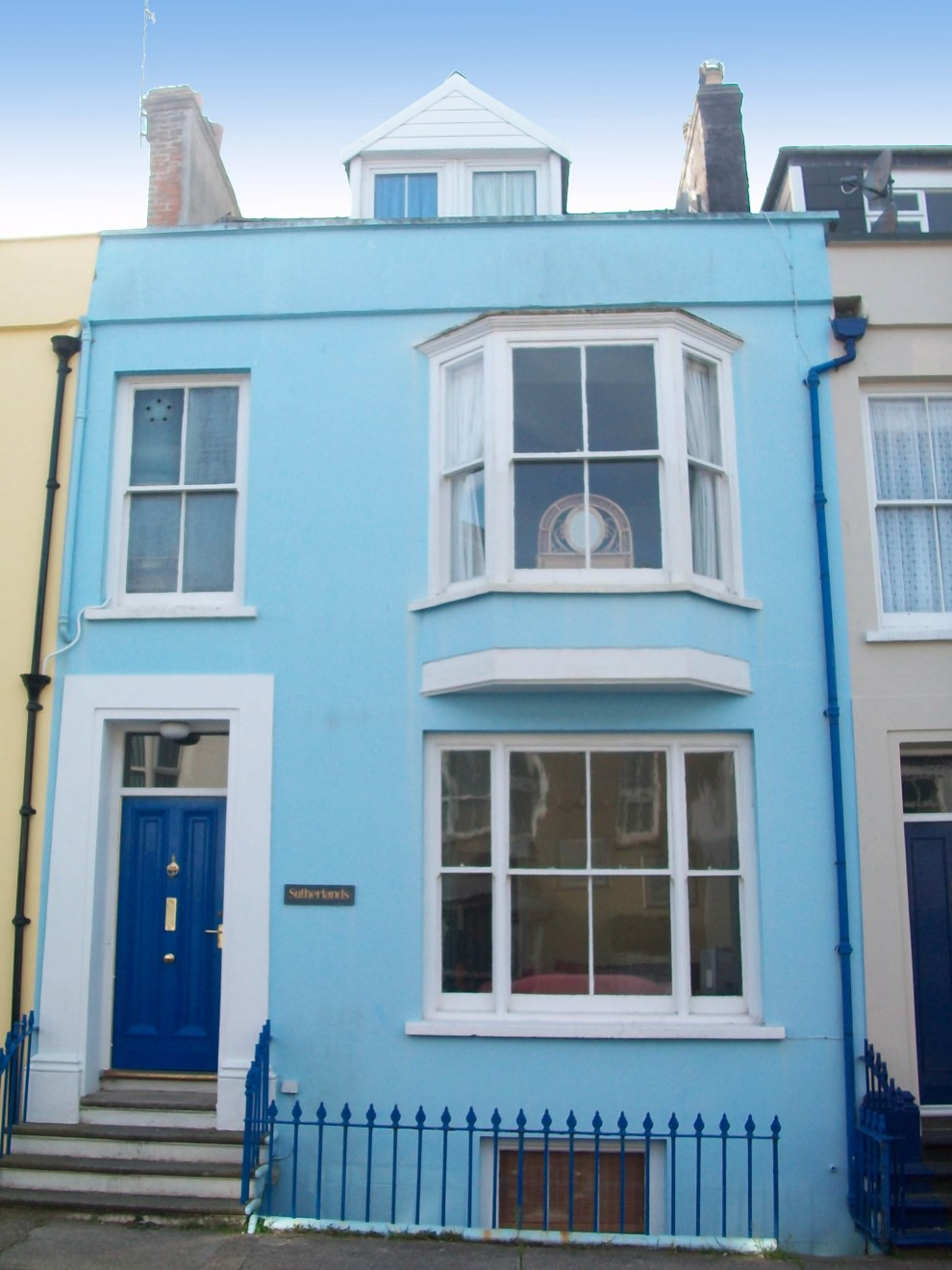 Sutherlands - Family Friendly Holiday Cottage In Tenby