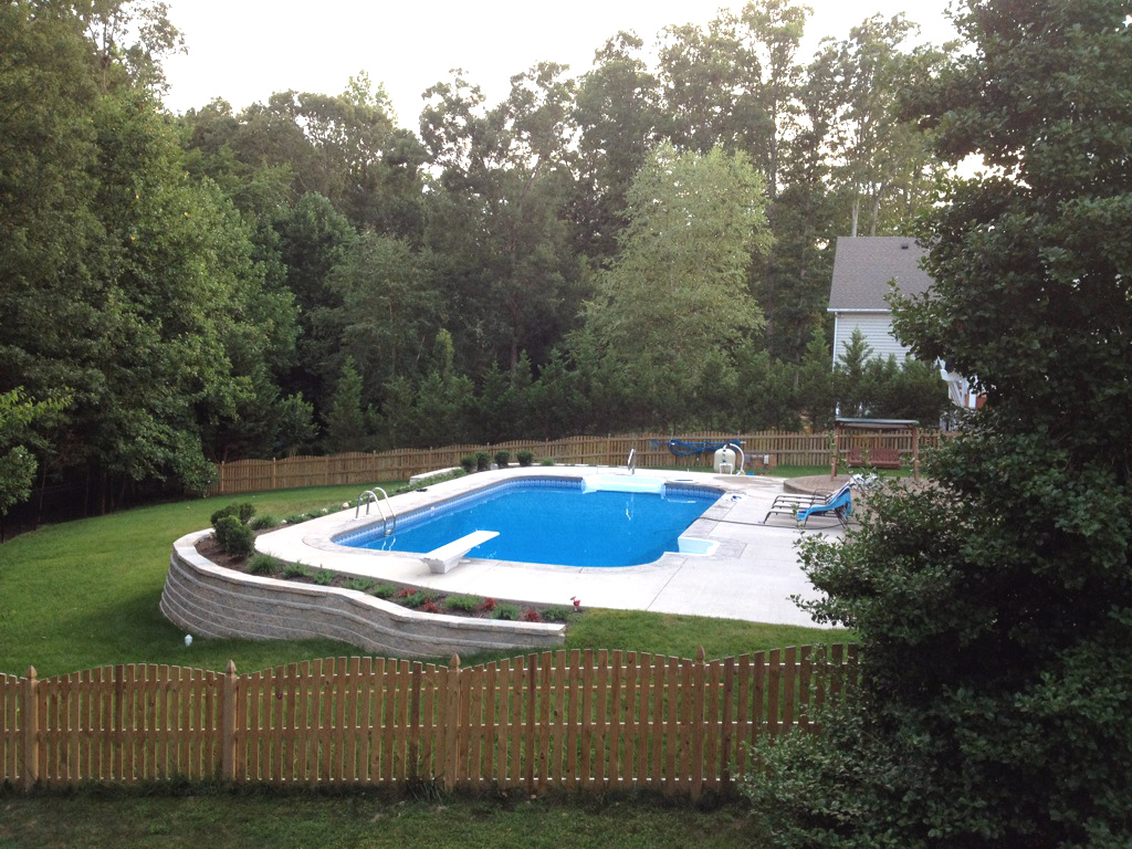 Yourself Swimming Pools Photos