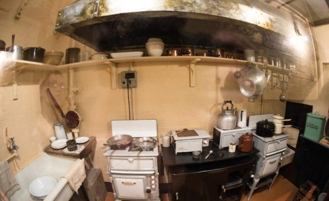 Кухня сегодня.