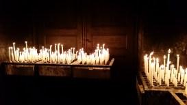 Maastricht church candles (9)