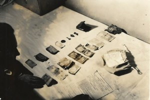 Military Memories Writing Prompt Day 22