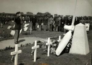 Malmo Sweden 30 May 1946 Memorial Day