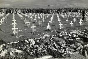 Margraten Memorial Day 1946