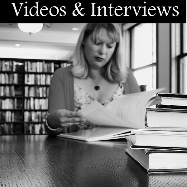 Educational Videos & Interviews