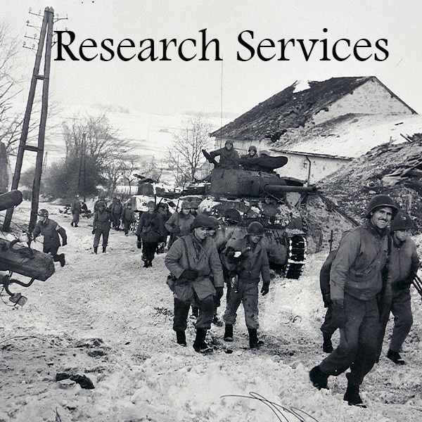Military Research Services