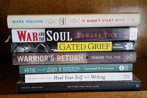 War and the Soul Book List