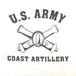 Coast Artillery copy