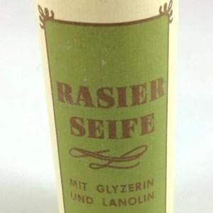 german shaving soap rasier seife