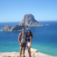 THE BIBLE OF IBIZA CHAPTER 16 - ES VEDRA ISLAND
