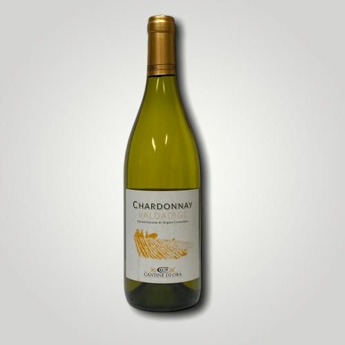 Cantine di Ora, Chardonnay Valdadige