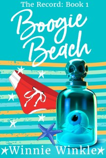 Boogie Beach: The Record Book 1 by Winnie Winkle