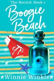 Boogie Beach by Winnie Winkle 2021