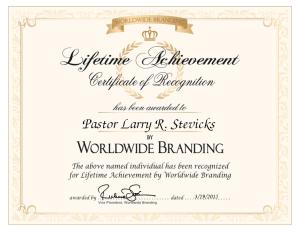 Stevicks, Larry 620123