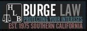 Burge, Harland - Logo