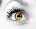 art-graphic-design-woman-eye-colorful