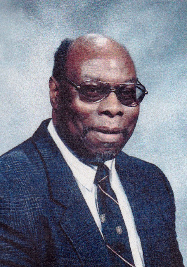 Robert Randolph Simmons, Ed.D