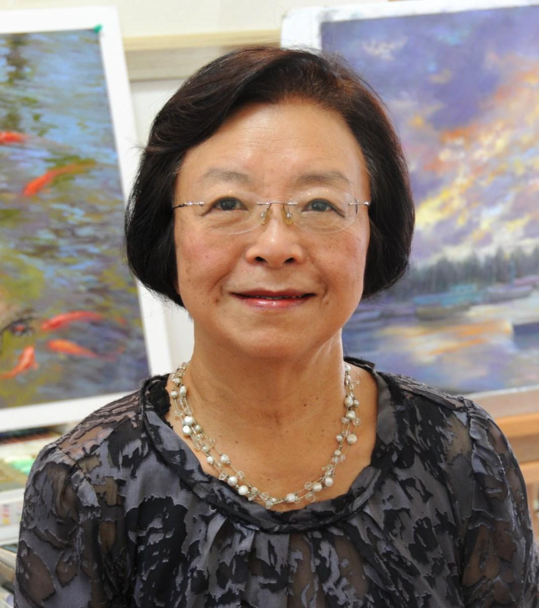 Nancy L. Yang