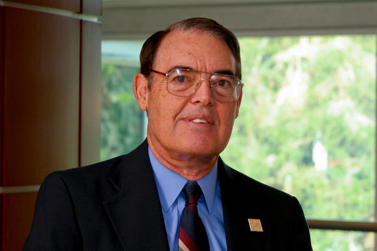 Gordon Wade Arbogast