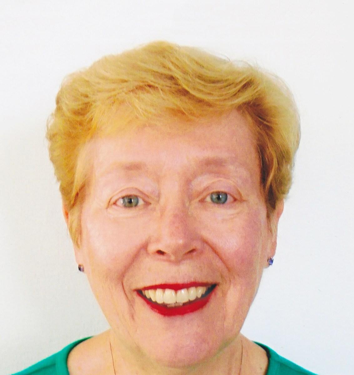 Louise Fay Despres