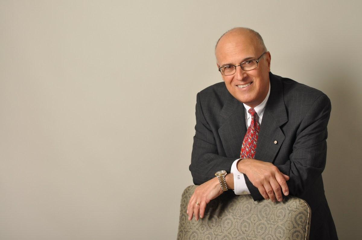 Frank J. Chiarchiaro
