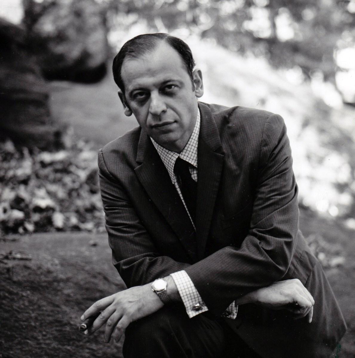 Lester M. Gottlieb