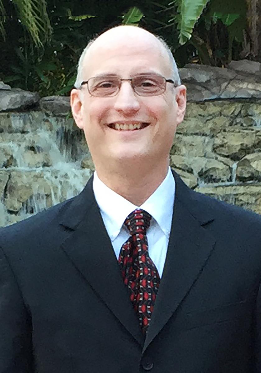 Stanley M. Hoffman