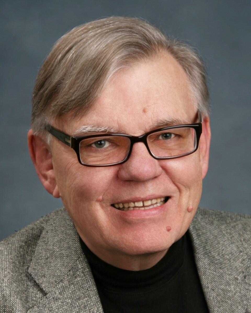 Gregory John Johanson