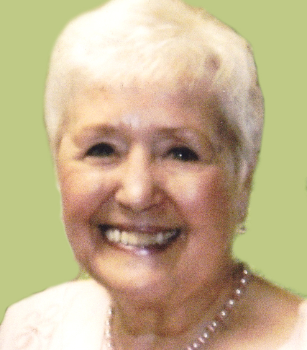 Vivian Smithers Porter-Hutto