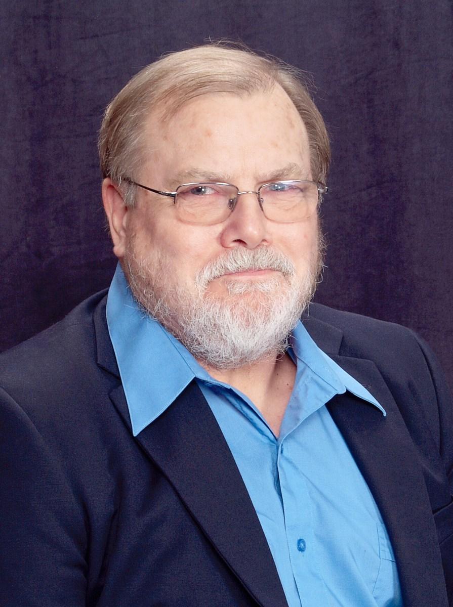 Bruce Lowell Benson