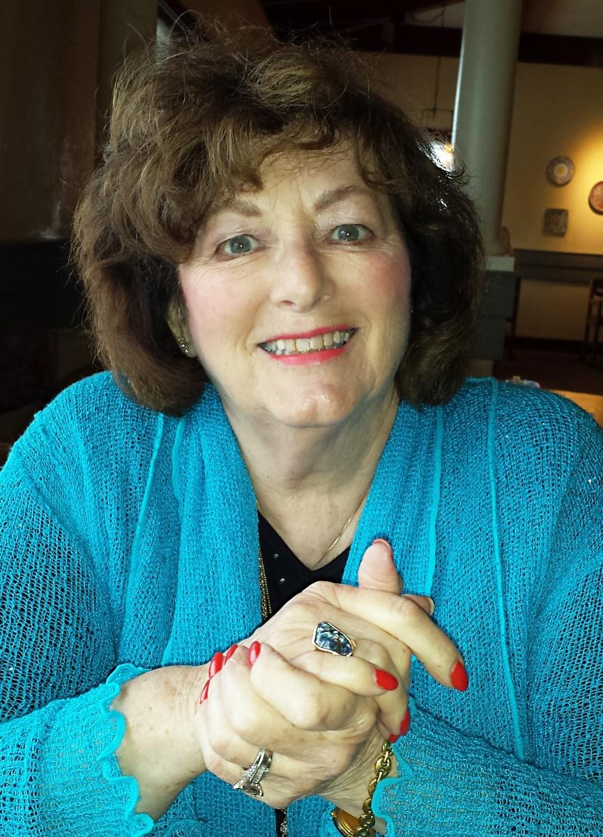 Diane Laverne Kussler Larson