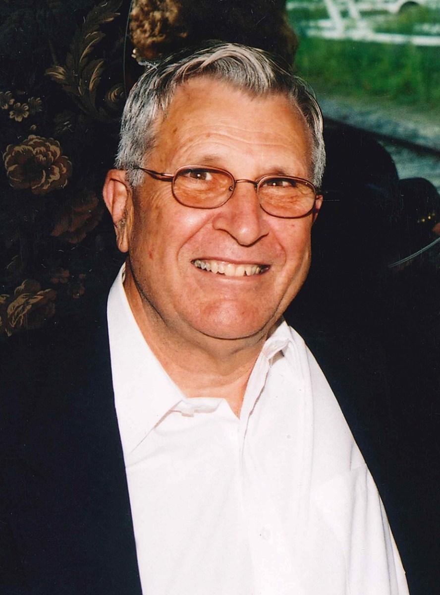 Charles Alan Long
