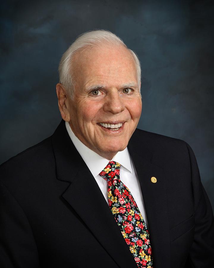 Walter Sanders