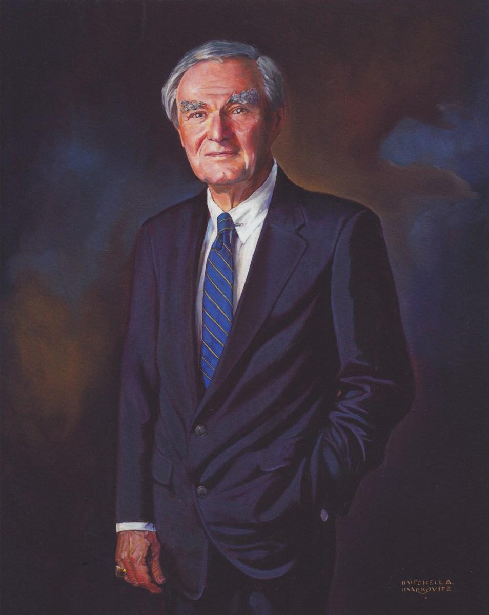 Charles Alexander Ehren
