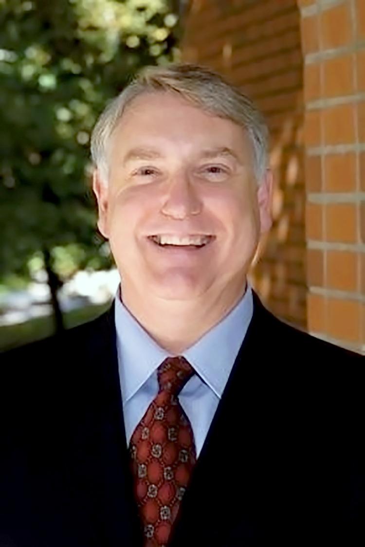 Charles Bradford Foley