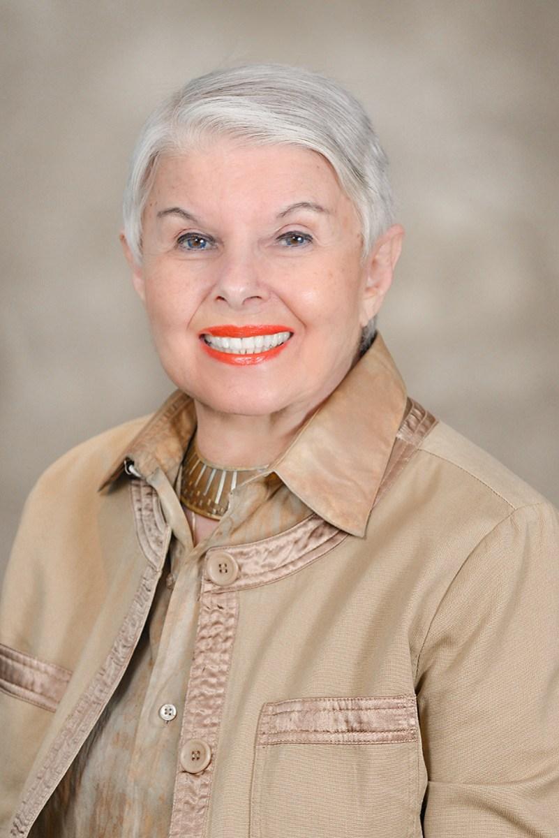 Miriam C. Strickman Levitas