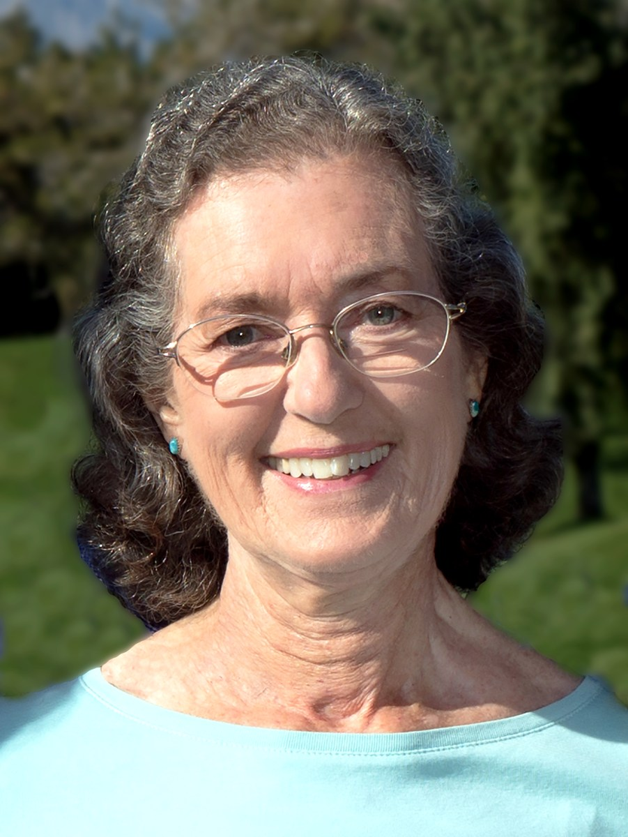 Phoebe Steele Telser