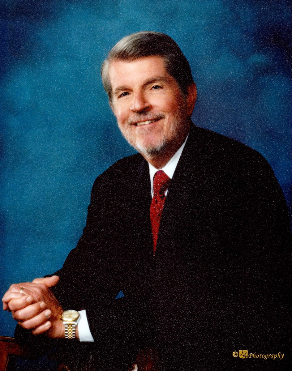 Richard A. Walsh