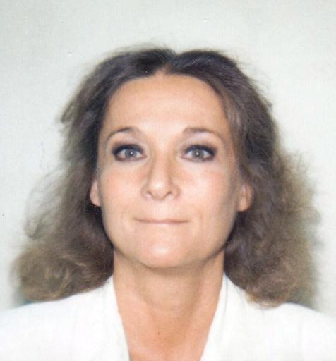 Joan Louise Thalmann