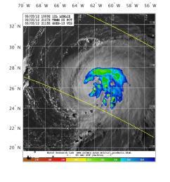 tmi 85 ghz pct satellite overlay [ 1600 x 1200 Pixel ]