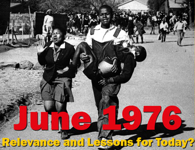 You are currently viewing Public seminar on June 1976 in Cape Town