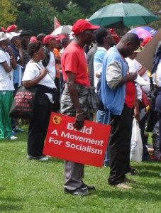 Read more about the article The NUMSA Moment – Has it lost momentum?