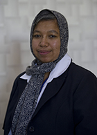 Riefdah Ajam