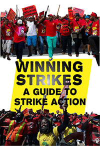 Read more about the article Winning Strikes – A guide to strike action
