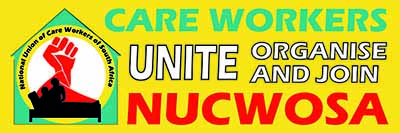 Care Workers Unite & Fight