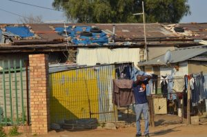 Read more about the article Kliptown residents threaten election boycott