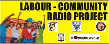 Labour-Community Media Project (LCMP)