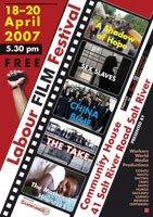 Labour Film Festivals