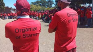Read more about the article NUMSA determined to win 8% increase